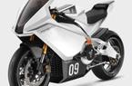 """Xe mô tô điện Trung Quốc """"nhái"""" huyền thoại Aprilia RS125, thông số khó tin, giá bán đắt đỏ"""