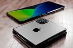 Apple tìm cách làm cho iPhone màn hình gập bớt bị nứt hơn qua công nghệ mới