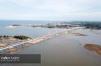 Quảng Ngãi: Ấn định ngày đưa vào sử dụng cầu dây văng 2.300 tỷ nối bờ sông Trà Khúc