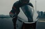 Segway Apex - mẫu sport bike điện giá siêu đắt đỏ
