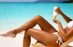 Nghiên cứu cho biết tắm nắng có thể ngăn ngừa Covid-19