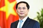 Tân Bộ trưởng Ngoại giao nói gì về quan hệ của Việt Nam với các nước láng giềng và đối tác chiến lược?