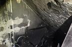 TP.HCM: Giải cứu 5 người mắc kẹt trong căn nhà bốc cháy dữ dội