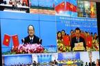 Bí thư tỉnh ủy 4 tỉnh biên giới Việt Nam gặp mặt lãnh đạo khu tự trị Choang Quảng Tây Trung Quốc