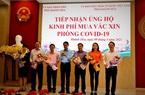 Khánh Hòa: Gần 27 tỷ đồng mua vắc xin phòng Covid-19 và tiêm miễn phí cho người dân
