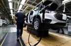 Nguy cơ tăng giá ô tô khi tình trạng thiếu cung chip tiếp tục trầm trọng