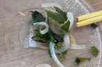 Điều tra vụ khách sạn Ventana ở Nha Trang bị du khách 'tố' trong thức ăn có giòi