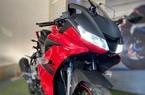 Yamaha R15 V3.0 mới ra mắt, giá chỉ chưa đến 48 triệu đồng