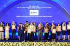 """Bảo hiểm Agribank được vinh danh """"TOP 50 Doanh nghiệp tăng trưởng xuất sắc nhất Việt Nam 2021"""""""