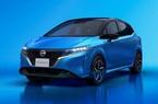 Đối thủ của VinFast VF e34 - Nissan Note 2021 sắp ra mắt tại Việt Nam