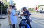 Cần Thơ: Phạt nghiêm người không đeo khẩu trang nơi công cộng, công bố trên truyền thông