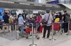 Mỹ, Úc cấm nhập cảnh các công dân nước ngoài có mặt tại Ấn Độ
