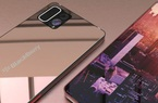 BlackBerry Z3 - mẫu điện thoại sở hữu thiết kế vô cùng đặc biệt
