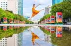 Dạo một vòng TP Hồ Chí Minh cùng blogger du lịch nổi tiếng