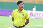 HLV Lê Huỳnh Đức nói lời gan ruột trước khi rời SHB Đà Nẵng