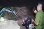 Quảng Ngãi: Cát tặc liên tục hoành hành hạ lưu sông Trà Khúc