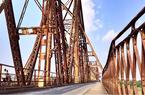 Cầu Long Biên xuống cấp, gặp khó khăn về kinh phí để bảo trì