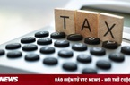Thu thuế đạt cao kỷ lục