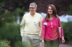 Bill Gates ly hôn: Những bí mật không ngờ về vợ chồng tỷ phú Bill Gates