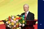 Tổng Bí thư Nguyễn Phú Trọng nhấn mạnh 5 vấn đề đối với huyết mạnh của nền kinh tế
