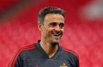 Tây Ban Nha thua ngược Pháp, HLV Enrique chỉ biết... khen Mbappe