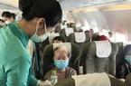 Nhiều chuyến bay cất cánh trở lại, tỷ lệ lấp đầy hơn 70%