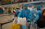 Cảng Hàng không quốc tế Tân Sơn Nhất chính thức mở cửa lại đường bay thương mại
