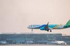 Hình ảnh ngày đầu khôi phục lại các chuyến bay nội địa