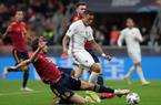 Ngược dòng hạ Tây Ban Nha, Pháp thành tân vương UEFA Nations League