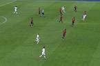 Tranh cãi: Mbappe đã việt vị khi ghi bàn ấn định tỷ số cho Pháp?