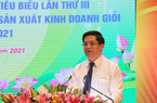 Phó Chủ tịch Hội NDVN Phạm Tiến Nam: Bắc Giang là điểm sáng trong chống dịch, nông dân có mùa vải bội thu
