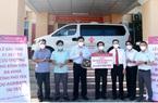 Agribank Phú Yên ghi dấu ấn trong công tác an sinh xã hội