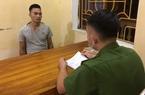 Bắt nghi phạm giết người, cướp tài sản ở Phú Thọ rồi trốn về Yên Bái