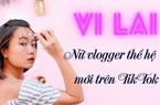 Vi Lai - nữ beauty vlogger thế hệ mới xinh đẹp trên TikTok