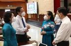 Chủ tịch TP.HCM Phan Văn Mãi: Cấp thiết cải tạo nhà trọ cho công nhân