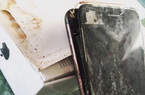 iPhone nổ pin nghiêm trọng, Apple phải bồi thường 5 triệu đô