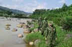 Quảng Ninh: Lập hàng chục chốt, hàng trăm cán bộ chiến sĩ túc trực chống dịch