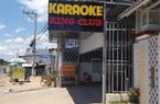 Bất chấp văn bản hỏa tốc của tỉnh, quán karaoke vẫn mở cửa đón khách