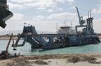 Ai Cập thông qua kế hoạch mở rộng kênh đào Suez trong 2 năm