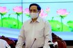"""Thủ tướng Phạm Minh Chính: """"Tinh thần là ủng hộ tối đa các đề xuất của TP.HCM"""""""