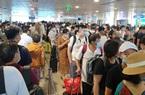 Huỷ vé máy bay, hành khách có thể kiện khi bị chiếm dụng tiền