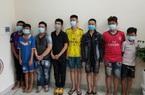 Khởi tố vụ án 2 nhóm hỗn chiến kinh hoàng ở TP.HCM, 3 người bị thương