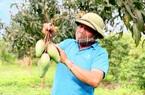 Ông Lò Văn Bóng chóng giàu nhờ trồng kết hợp nhiều loại cây quả
