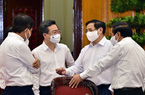 Thủ tướng Phạm Minh Chính chỉ ra 8 hạn chế, yếu kém của ngành Xây dựng