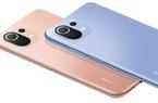 Xiaomi Mi 11 Lite - mẫu điện thoại thiết kế mỏng, nhẹ, vô cùng thời trang