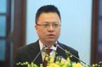 """Tân Tổng Biên tập Báo Nhân Dân Lê Quốc Minh nói """"cơ duyên"""" khi nhận nhiệm vụ mới"""