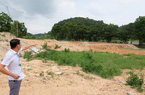 """Hồ chứa thủy lợi tại huyện Sóc Sơn bị """"bức tử"""": Có hay không việc buông lỏng quản lý?"""