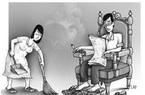 Chuyện buồn phiên tòa con dâu đòi trả phí làm dâu