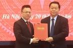 Ông Lê Quốc Minh làm Tổng Biên tập báo Nhân Dân thay ông Thuận Hữu