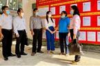 Đồng Nai: 2 ứng cử viên bầu vào HĐND tỉnh là cán bộ Hội ND tiếp xúc cử tri huyện Xuân Lộc